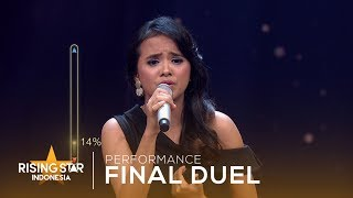 """Inggid Wakano """"I'll Stand By You"""" 