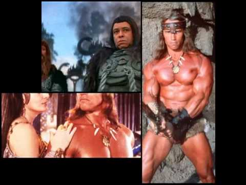 Basil Poledouris: The Orgy (Conan The Barbarian)
