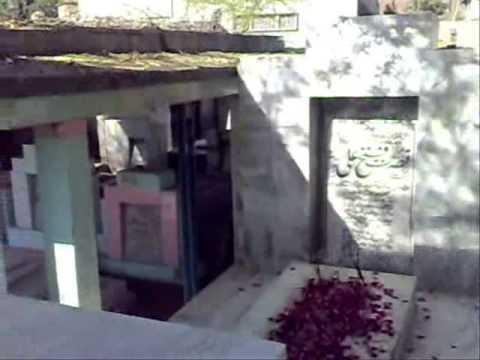 Nusrat fateh ali grave