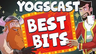 Yogscast Best Bits (Jan-Feb Simon & Lewis)