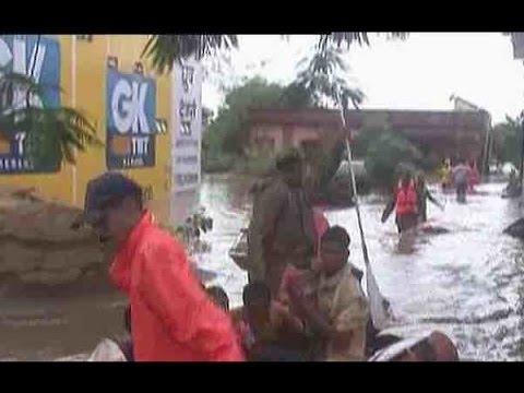 India's heartland, Madhya Pradesh worst affected by heavy rains, death toll reaches 26