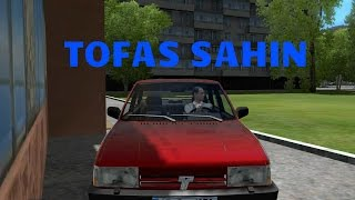 City Car Driving |1.4.1| Tofaş Şahin
