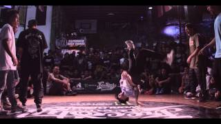 Freestyle Session World Finals 2014 | UDEF x Silverback x Monster Energy | Director Mason Rose