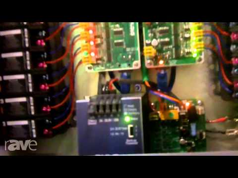 InfoComm 2013: LynTec Explains RPC-R Control System