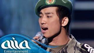 24 Giờ Phép | Ca sĩ: Đan Nguyên | Nhạc Trúc Phương | Asia 57