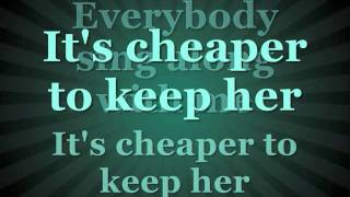 download lagu Cheaper To Keep Her  Johnnie Taylor gratis