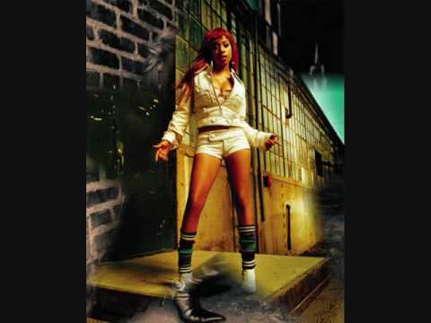 Keyshia Cole~Shoulda Let You Go