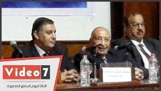 حسين كامل بهاء الدين: سماع الموسيقى تزيد ذكاء الجنين 14 درجة