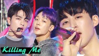 Comeback Stage Ikon Killing Me 아이콘 죽겠다 Show Music Core 20180804