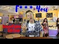 Download Pro Trump Song - F*** You! (Ceelo Green Parody) MP3 song and Music Video