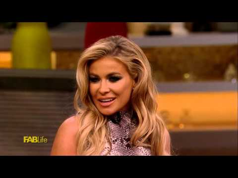 Carmen Electra Gets Real About Sex and Dating