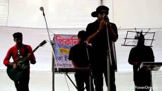 Har Kala performence by DJ fariad ahsan sabik