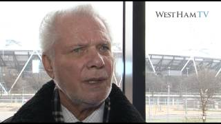 Joint-Chairman David Gold