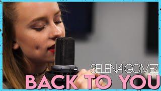 "Download Lagu ""Back To You"" - Louis Tomlinson Feat. Bebe Rexha Gratis STAFABAND"