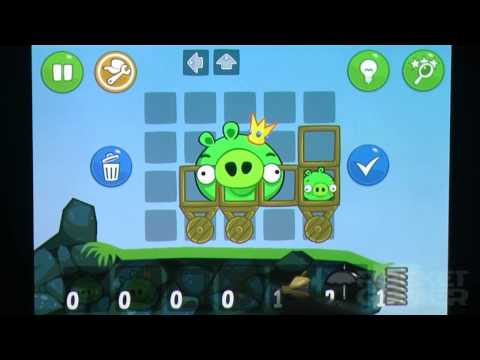 Bad Piggies iPhone Game Review - PocketGamer.co.uk