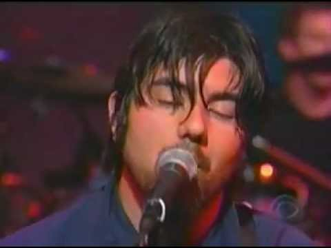 Deftones - Change (In The House Of Flies) - Live on Letterman