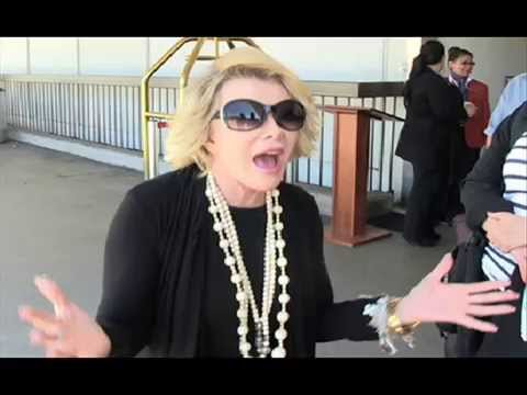 Michael Savage on Joan Rivers Rant Against Israel Critics Saying Shame on CNN - 7/25/14