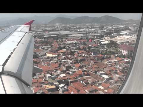 Foto travel bandung airport