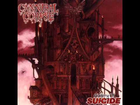 Cannibal Corpse - I Will Kill You