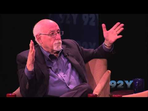 Walt Mossberg, Kara Swisher and Eric Schmidt | 92Y Talks