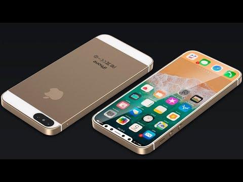 В сеть слили видео с iPhone SE 2 (2018)! Восстание машин уже началось. Презентации Huawei и Xiaomi