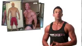 Somanabolic Muscle Maximizer - English