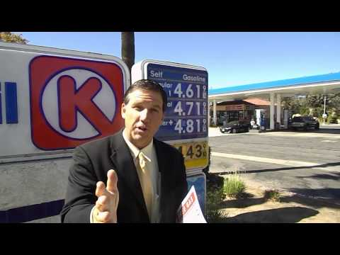 Gas Prices Soar - We Want To HELP!