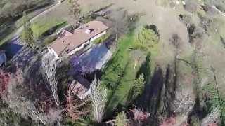 HUD Home - 34922 Wiemiller Road Tollhouse, CA, 93667