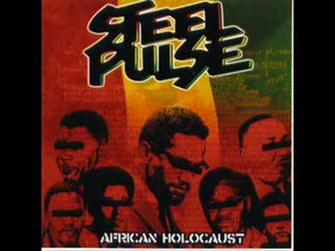 Steel Pulse - George Jackson