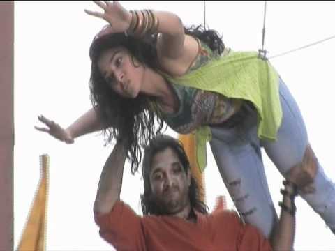 Geetha Arts Badrinath Making Video (Part 4)