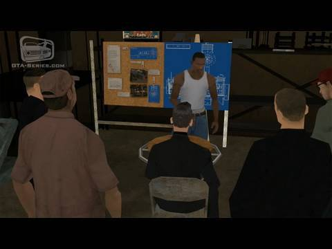 Gta San Andreas - Walkthrough - Mission #82 - Up, Up And Away! (hd) video