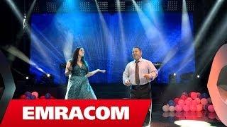 download lagu Gazi & Fatlinda Rama - Marshallah Gezuar 2014 gratis