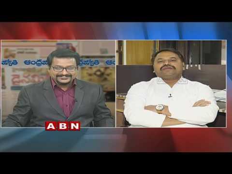 Debate on TRS Operation Akarsh and TG Venkatesh Comments on KK | Public Point | Part 1 | ABN Telugu