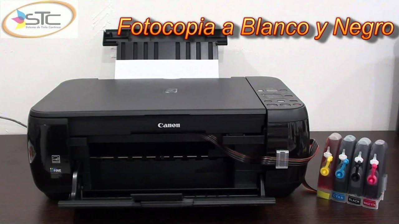 скачать драйвер для настройки принтера canon mp280 pixma