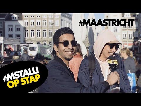 #16 MOS - MAASTRICHT #straatquiz