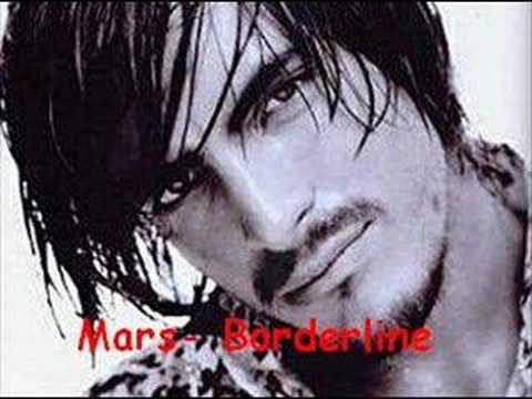 Mars-Borderline
