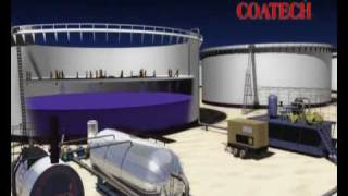 COATECH Coating Technology And Oil Service