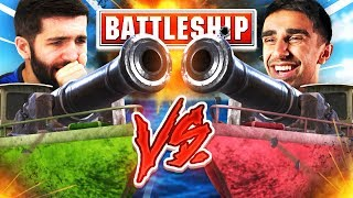 GETTING REVENGE! - Battleship