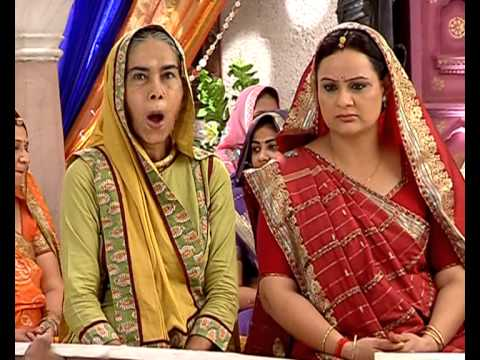 Balika Vadhu Colors TV Hindi serial shooting.