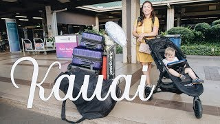 Our last day in Kauai | Hawaii Travel Vlog Day 11