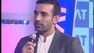 CEAT Cricket Rating - Robin Uthappa
