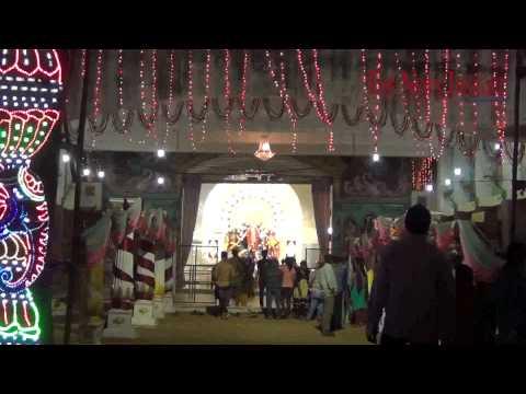 Kali Puja @ Bhubaneswar, 2014