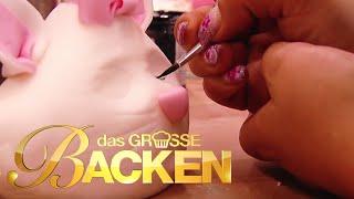 download lagu Das Große Backen  3d Torte: Mütze Ohne Zipfel? gratis