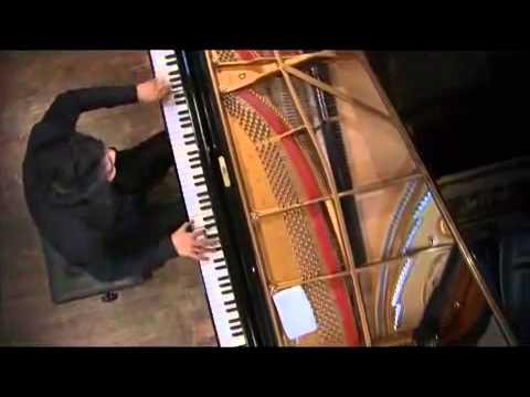 Lang Lang plays Beethoven's Sonata Appassionata Op. 57 No. 23 3rd Movement