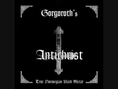 Gorgoroth - Gorgoroth