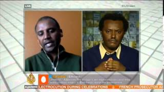 Ethiopia's media war -  Al Jazeera - The Stream