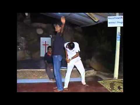 Nawajeewana Drug Rehab Center Sri Lanka .wmv - YouTube