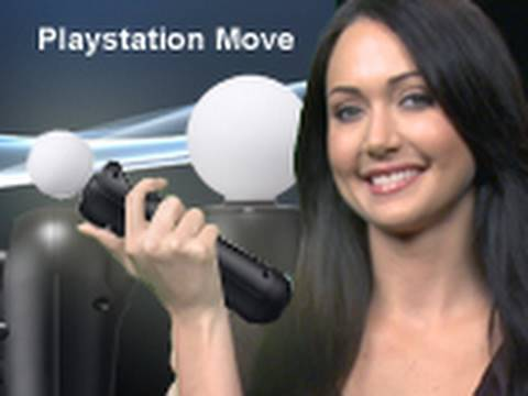 IGN Daily Fix, 3-11: Sony Move & GT5 in 2010 Video