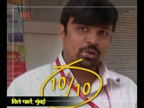 Yeh Bharat Desh Hai Mera: Watch Mumbaikar teach a simple lesson of Cleanliness to others