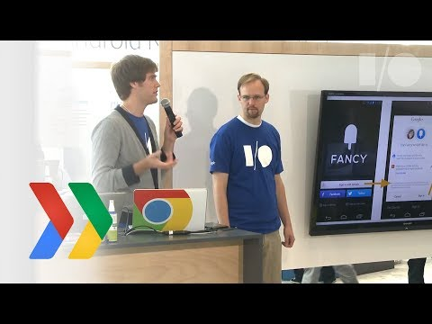 Google I/O 2014 - Driving Login Velocity Across Multiple Platforms with Google+ Sign In